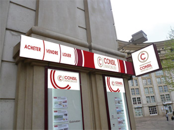 Consil Immobilier - Montpellier - Languedoc-Roussillon